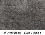 asphalt with fine grain texture.... | Shutterstock . vector #1105940555