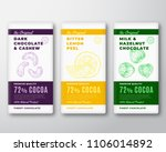 the original finest chocolate... | Shutterstock .eps vector #1106014892