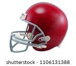 3d illustration  sports... | Shutterstock . vector #1106131388