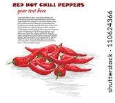 444 hot pepper clipart | Public domain vectors