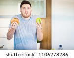 healthy lifestyle concept  ... | Shutterstock . vector #1106278286