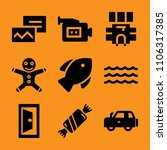 pictogram  office  aged ...