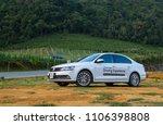mocchau  vietnam   may 16  2018 ...   Shutterstock . vector #1106398808