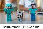 bologna  italy   june 5  2018 ... | Shutterstock . vector #1106655185