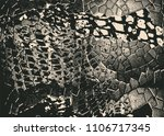 abstract background. grunge... | Shutterstock .eps vector #1106717345