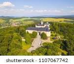 zbiroh  czech republic   june 4 ... | Shutterstock . vector #1107067742