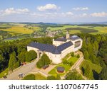 zbiroh  czech republic   june 4 ... | Shutterstock . vector #1107067745