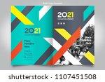 city background business book... | Shutterstock .eps vector #1107451508