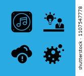 information  idea  music file...