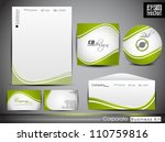 professional corporate identity ...
