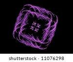 fractal | Shutterstock . vector #11076298