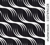 vector seamless pattern....   Shutterstock .eps vector #1107696128