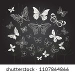 vector  illustration.... | Shutterstock .eps vector #1107864866