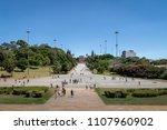 sao paulo  brazil   nov 11 ...   Shutterstock . vector #1107960902