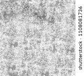 seamless gray grunge background | Shutterstock . vector #1108081736