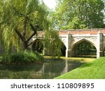 eltham palace | Shutterstock . vector #110809895