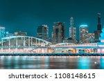 kobe  japan   nov 25  2017  ...   Shutterstock . vector #1108148615
