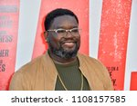 """Small photo of LOS ANGELES, CA - June 7, 2018: Lil Rey Howery at the world premiere for """"TAG"""" at the Regency Village Theatre"""