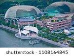 Marina Bay  Singapore Singapore ...