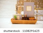soft focus and background... | Shutterstock . vector #1108291625
