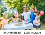 Many Interracial Kids Celebrate ...