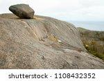stony hill   albany   australia | Shutterstock . vector #1108432352
