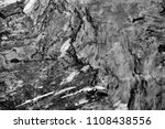 abstract natural black marble... | Shutterstock . vector #1108438556
