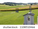 Small photo of Amish country farm