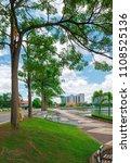 Small photo of Public park.Public park of udonthani.Nongprajak public park thailand.