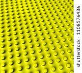 bubble dots background pattern  | Shutterstock . vector #1108576436