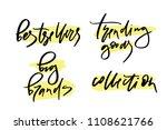 vector illustration of...   Shutterstock .eps vector #1108621766