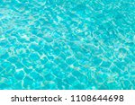 the green water reflects the... | Shutterstock . vector #1108644698