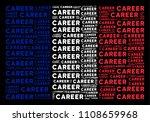 france national flag collage... | Shutterstock .eps vector #1108659968