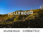 los angeles  california   april ... | Shutterstock . vector #1108667312