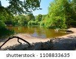 landscapes  epping forest   Shutterstock . vector #1108833635