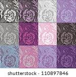 ornamental pattern for knitting ...