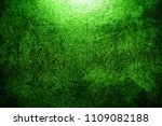 green texture surface background | Shutterstock . vector #1109082188