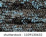 chevron background. sharp... | Shutterstock . vector #1109130632