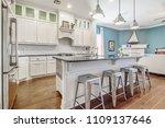 updated white beautiful... | Shutterstock . vector #1109137646