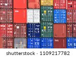 southampton  uk. june 9 2018....   Shutterstock . vector #1109217782