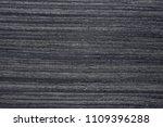 strict dark ebony veneer... | Shutterstock . vector #1109396288