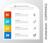 infographic design template....