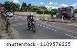 bourgoin jallieu  france   07 ... | Shutterstock . vector #1109576225