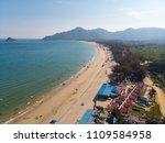 Xichong Beach Scenery