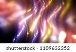 abstract multicolored... | Shutterstock . vector #1109632352