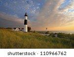 Big Sable Point Lighthouse....