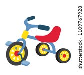 Children Tricycle...