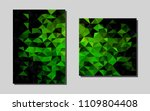 light greenvector layout for...