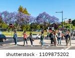 lisbon  portugal   may 19  2017 ... | Shutterstock . vector #1109875202