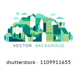 Vector Illustration In Simple...